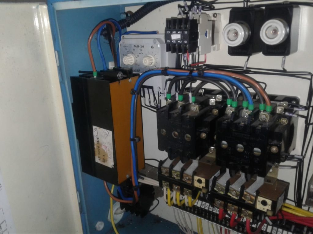 Разовые мелкие работы или услуги электрика